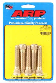 Szpilki do kół ARP M12x1.5 64mm (5szt.) 100-7729 - GRUBYGARAGE - Sklep Tuningowy
